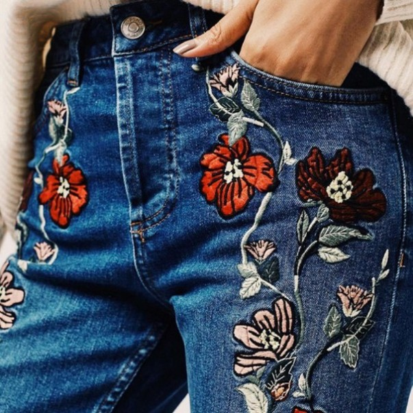 jeans-embroideredtopshop